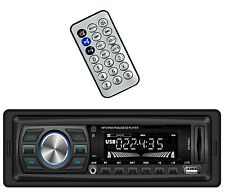 Ezonetronics Car FM and MP3 Stereo Radio Receiver Aux with USB Port and SD Card