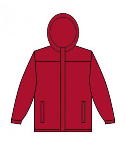 Custom//Personalised Trespass 3 in 1 WATERPROOF JACKET //Work Wear