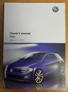 2017 golf gti owners manual pdf