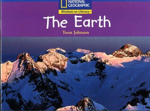 (Very Good)0433008342 National Geographic Year 1 Blue Independent: The Earth (NA
