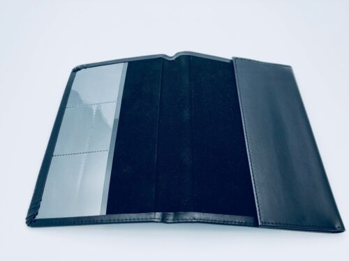 GENUINE Vauxhall CASCADA Owners Manual Handbook Wallet  Folder