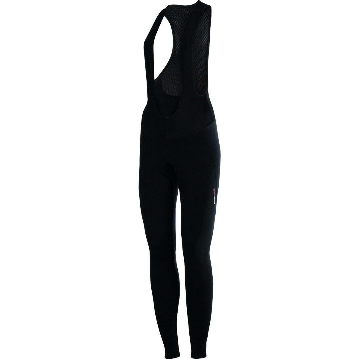 Castelli Women's Meno Wind Bib Tight - 2019