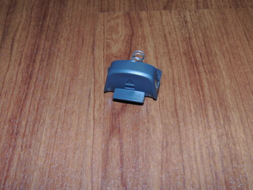 New Genuine OEM Dirt Cup TOP Button Latch for Hoover Linx Vacuum BH50010