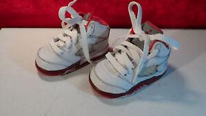 ae25fbc3c3810c Image is loading Nike-Jordan-5-Retro-TD-Toddler-440890-101-