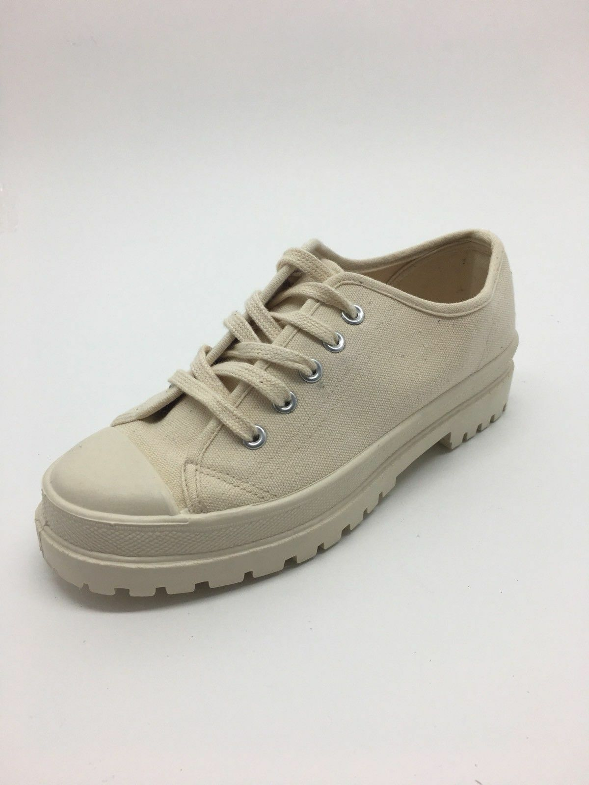 PASSPORTS retro-style Sneakers Tennis Platform SHOES 2  Heel