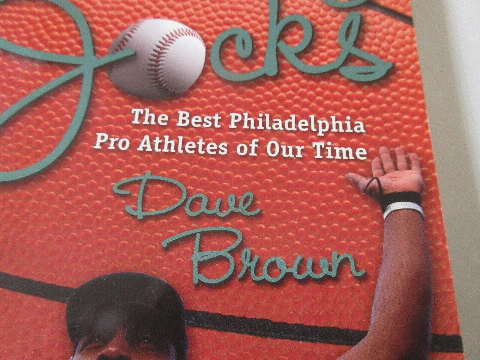 Philly Jocks by Dave Brown , Copyright 2007 , The Best