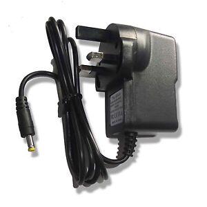 Sega-Mega-Drive-Megadrive-2-MDII-32X-3-Pin-Replacement-Power-Supply-PSU-UK