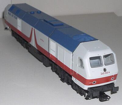 H0 Lima 208401 ACL: Diesellok MAK DE 1204 ÖBB 240 003-4