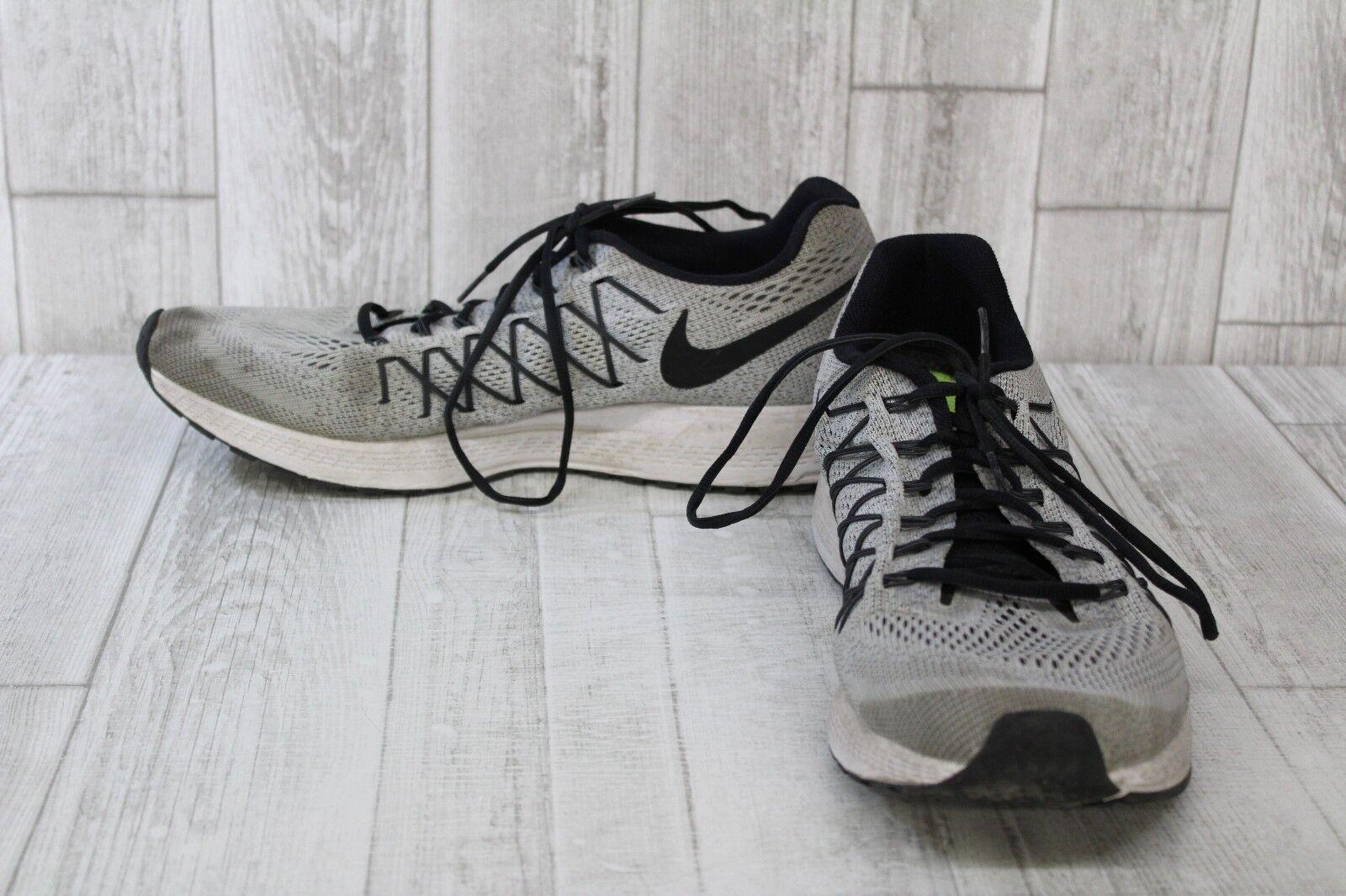 Nike Nike Nike zoom pegasus 32 scarpe da ginnastica - uomo numero 15, bianco   nero (riparazione)   Outlet Online    A Basso Prezzo  adce9a