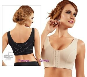 e10c6a382b4e9 Image is loading Women-039-s-Post-Surgery-Bra-After-Surgery-