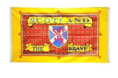 Fahne Herzlich Willkommen Banderole Flagge  Hissflagge 90x150cm