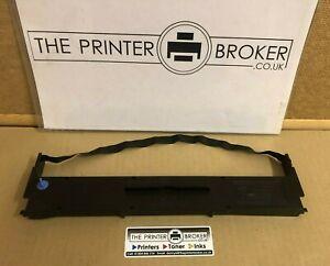 SMCO Printer ribbon for Epson LQ800//MX80 2273//2477DNBK BLACK