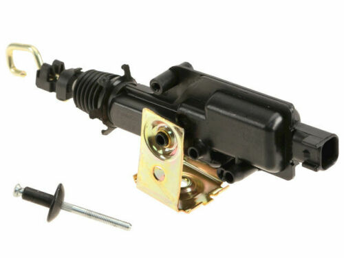 For 2004-2006 Ford Crown Victoria Door Lock Actuator Front Motorcraft 85358NG