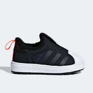 adidas baby schoenen zwart