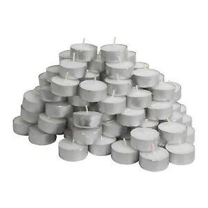 Bolsius-Premium-Tea-Lights-Candles-For-Oil-Burners-4-8-Hours-Burning-Time