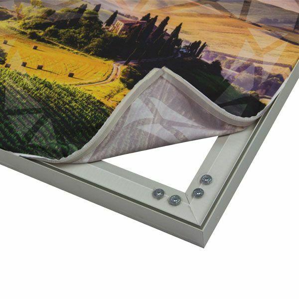 SF - Cube 100x100x100cm (no cloth enthalten)