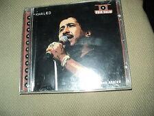 "CD ""CHEB KHALED - SAADA I MANEIFA"" 6 titres"