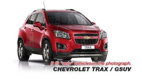 OEM Genuine Parts Front Grille Emblem Logo Badge 1Pcs for CHEVY 2013-2017 Trax