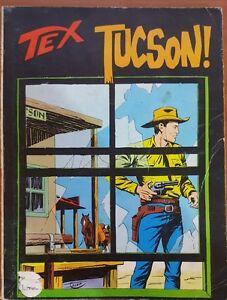 Bonelli-TEX-Inedito-Nr-211-Tucson-Buono