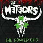 The Power of 3 * by The Meteors (England) (Vinyl, Jul-2016, Concrete Jungle)