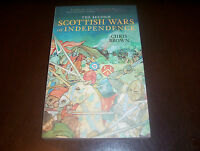 The Second Scottish Wars Of Independence Medieval Scot Wars History War Book