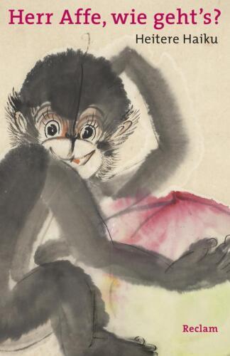 1 von 1 - »Herr Affe, wie geht's?« von Masami Ono-Feller (2015, Gebundene Ausgabe)