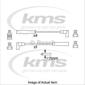 Nuevo-Genuino-Bosch-Encendido-Plomo-Cable-Kit-0-986-356-888-Top-Calidad-Alemana