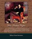New Arabian Nights by Robert Louis Stevenson (Paperback / softback, 2009)