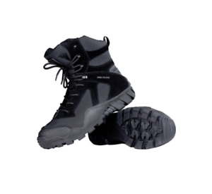 Men's Camouflage shoes Hiking Footwear Military Camping Rubber Boots Sports Wear