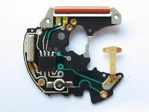 "ETA 10½""' cal. 255.241 part 4000 Swiss N.O.S. chrono watch movement circuit"