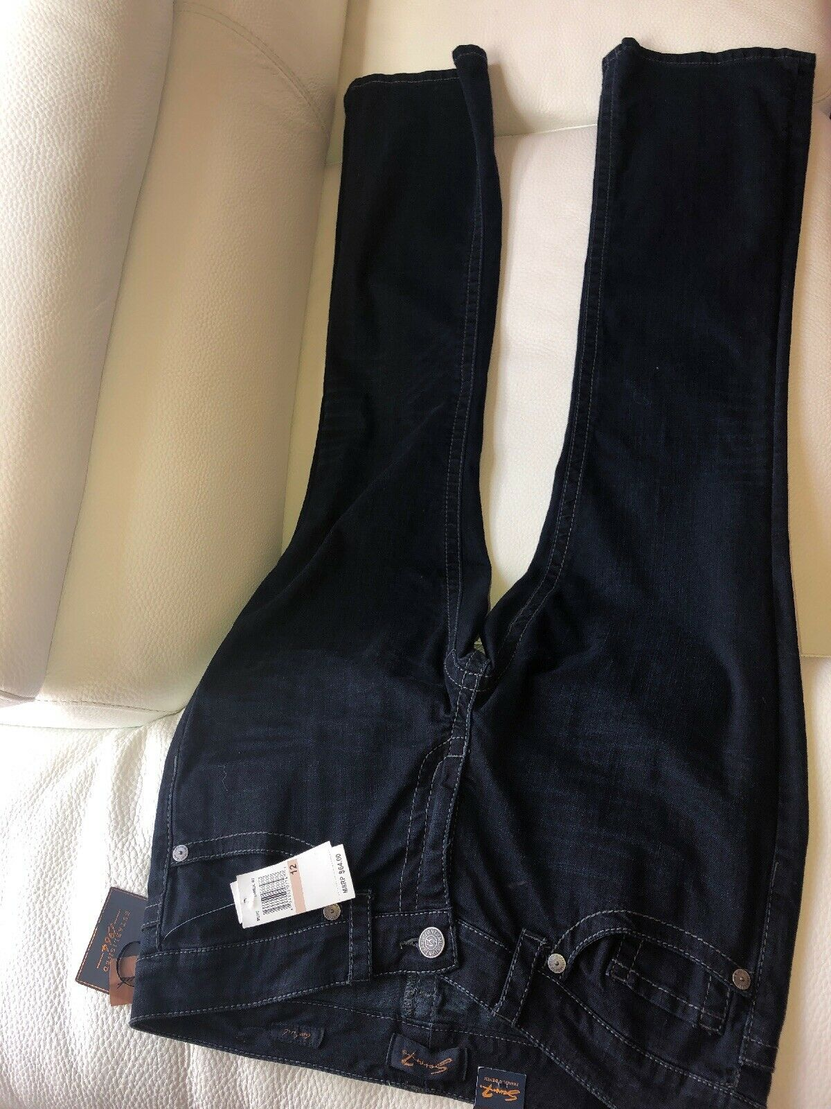 Brand New Seven 7 Jeans Size 12
