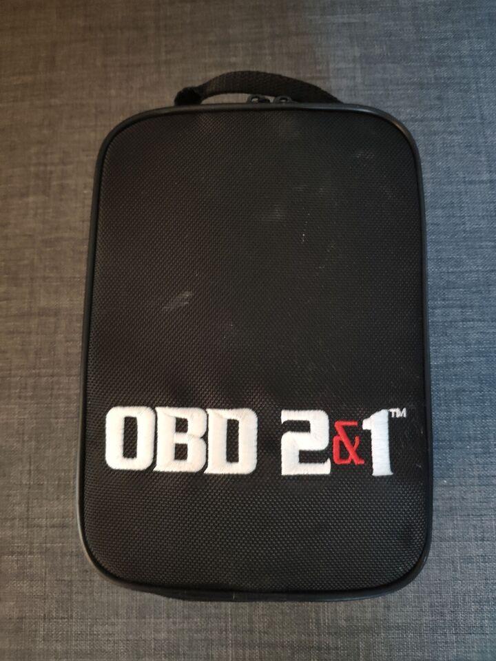 OBD2 + OBD1, Innova 3140