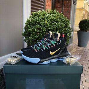7b5d33989e00ee Nike LEBRON XVI 16 KC