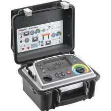 Megger Dlro10hdx Hs1 Micro Ohm Meter01 Micro Ohm Resolution