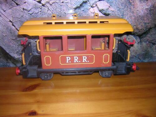 4120 4121 4122  Western Waggon OVP Eisenbahn LGB 4034 4054 SRH