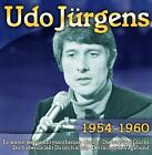 Udo Jürgens 1954-1960 von Udo Jürgens (2014)
