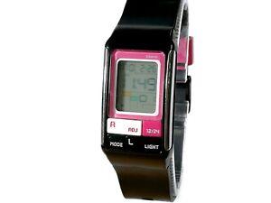 225dc46d5013 La imagen se está cargando Reloj-pulsera-mujer-CASIO-Poptone-3171-LDF-52-