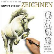 Brügel, Eberhard: Kompaktkurs Zeichnen - zwei Bände in einem Band