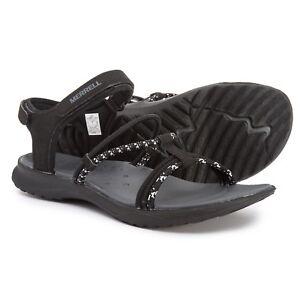 New-Women-s-Merrell-Sunstone-Strap-Sandals-J93972