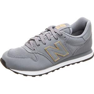 Details zu New Balance GW500 GKG B Sneaker Damen grau gold NEU Schuhe Turnschuhe