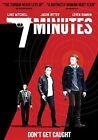 7 Minutes - Dvd-standard Region 1