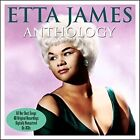 The Anthology by Etta James (CD, Oct-2015, 3 Discs, Not Now Music)