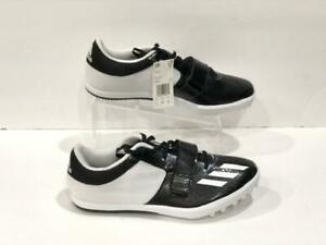 best sneakers 666f7 f677b Image is loading Adidas-JUMPSTAR-2-Track-amp-Field-Shoe-Style-