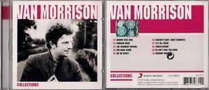 Van-Morrison-collections-cd
