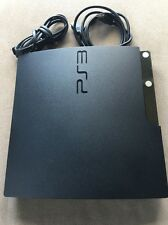 Sony PlayStation 3  - (CECH-2001A) PS3 120 GB Slim Console