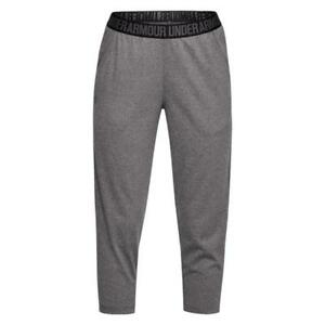 db57850a07aa4b Details about Under Armour UA Play Up Capris - Womens 1311334 Authentic NEW