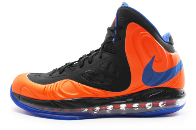 best cheap 6585b d0195 Nike Air Max Hyperposite New York York York Knicks PE Size 15 524862-800  Jordan