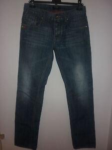 JEANS-pantalone-ANTHONY-MORATO-made-in-italy-uomo-ragazzo-elegante-NUOVO-3-tg-44