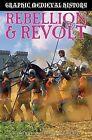 Rebellion and Revolt by Gary Jeffrey, Terry Riley (Hardback, 2014)