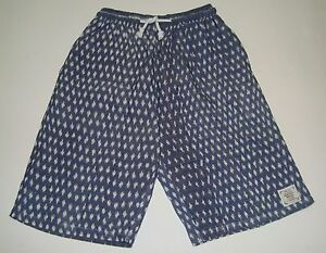 BEAUTIFUL-MADMEE-VADAROON-HAND-MADE-COTTON-SHORTS-size-AUS-10-12